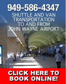 John wayne airport shuttle association sciox Images