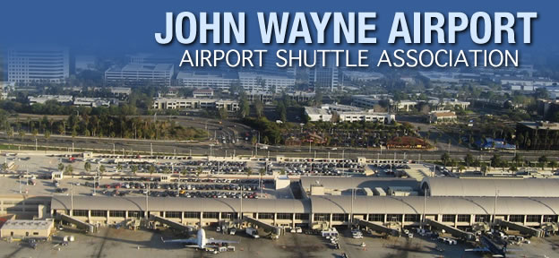 Orange County Airport Shuttle-John Wayne Airport Shuttle Association